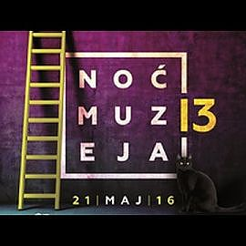 Najava noći muzeja - YouTube